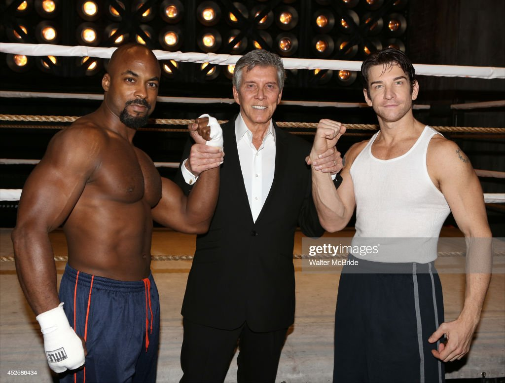 gennady golovin and michael buffer make cameo appearances in