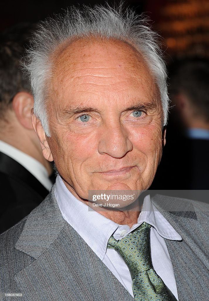 <a gi-track='captionPersonalityLinkClicked' href=/galleries/search?phrase=Terence+Stamp&family=editorial&specificpeople=217602 ng-click='$event.stopPropagation()'>Terence Stamp</a> attends the British Independent Film Awards at Old Billingsgate in London on December 9, 2012 in London, England.