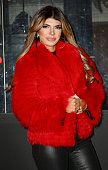 Celebrity Sightings in New York City - December 8, 2018