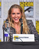 Comic-Con International 2018 - A Discovery Of Witches...