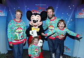 Disney On Ice Presents Follow Your Heart Celebrity...