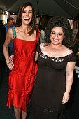 Teri Hatcher and Marissa Jaret Winokur **Exclusives**