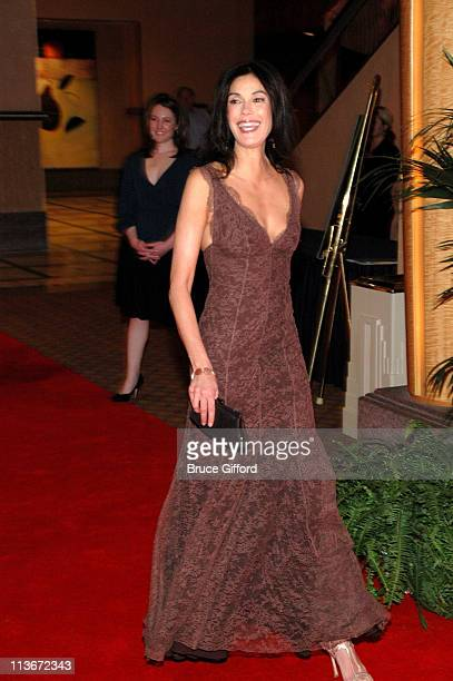 Teri Hatcher during 11th Annual Power Of Love Gala to Benefit The Keep Memory Alive Foundation at The MGM Conference Center at MGM Grand in Las Vegas...