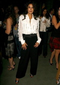 Teri Hatcher during 2006 Hollywood Life Movieline Style Awards After Party at Pacific Design Center in West Hollywood California United States