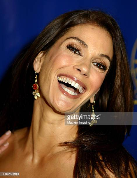Teri Hatcher during 43rd Annual ICG Publicists Awards Inside at Beverly Hilton Hotel in Beverly Hills CA United States