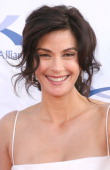 Teri Hatcher during 6th Annual Comedy For A Cure Hosted by Tuberous Sclerosis Alliance at The Music Box Theatre in Hollywood California United States