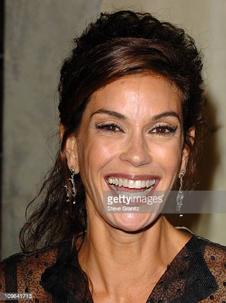 Teri Hatcher during Academy of Television Arts Sciences Honor the 57th Annual Primetime Emmy Awards Nominees for Outstanding Performing Talent...