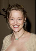 Teri Polo during Angela Missoni hosts Private Champagne Brunch and Preview of Special Evening Collection for Academy Awards Week at Chateau Marmont...
