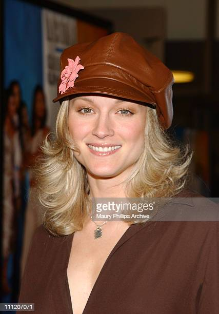 Teri Polo during 'Deliver Us From Eva' Premiere at Cinerama Dome in Los Angeles California United States