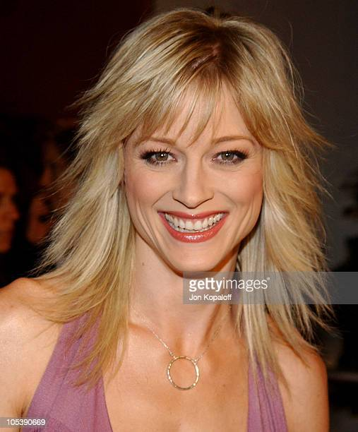 Teri Polo during 'Meet the Fockers' Los Angeles Premiere at Universal Amphitheatre in Universal City California United States