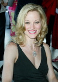 Teri Polo during Sparkling Summer Night Viewing Of Suzanne Wilson's Dazzling Jewelry Designs at Chateau Marmont in West Hollywood California United...