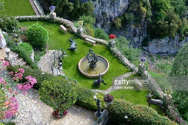 Eze stock photos and pictures getty images - Jardin exotique d eze ...