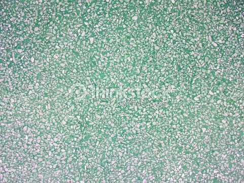 Terrazzo Floor Texture Background Stock Photo