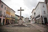 Salvador downtown