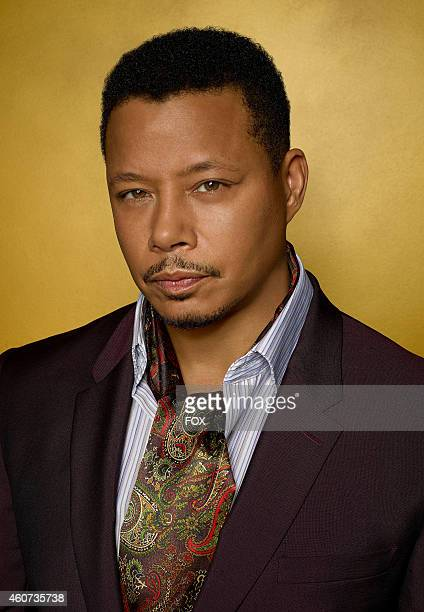 Terrence Howard as Lucious Lyon on EMPIRE premiering Wednesday Jan 7 2015 on FOX