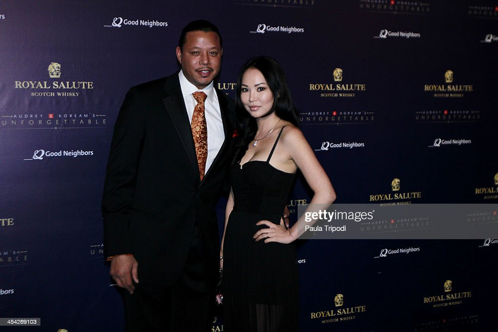 <a gi-track='captionPersonalityLinkClicked' href=/galleries/search?phrase=Terrence+Howard&family=editorial&specificpeople=215196 ng-click='$event.stopPropagation()'>Terrence Howard</a> attends the 12th Annual Unforgettable Gala at Park Plaza on December 7, 2013 in Los Angeles, California.