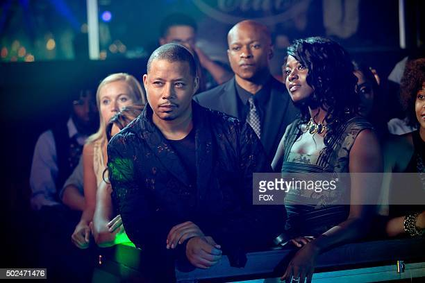 Terrence Howard in the A High Hope For A Low Heaven episode of EMPIRE airing Wednesday Nov 4 on FOX