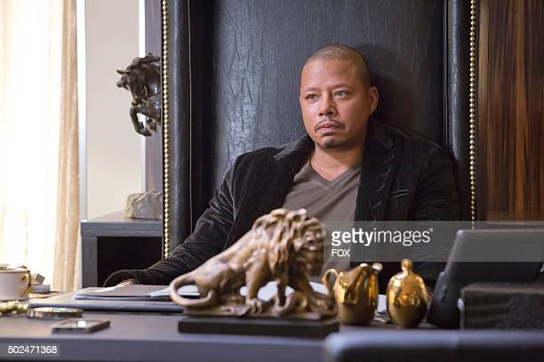 Terrence Howard in the My Bad Parts episode of EMPIRE airing Wednesday Nov 18 on FOX