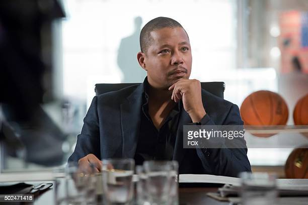 Terrence Howard in the True Love Never episode of EMPIRE airing Wednesday Nov 11 on FOX