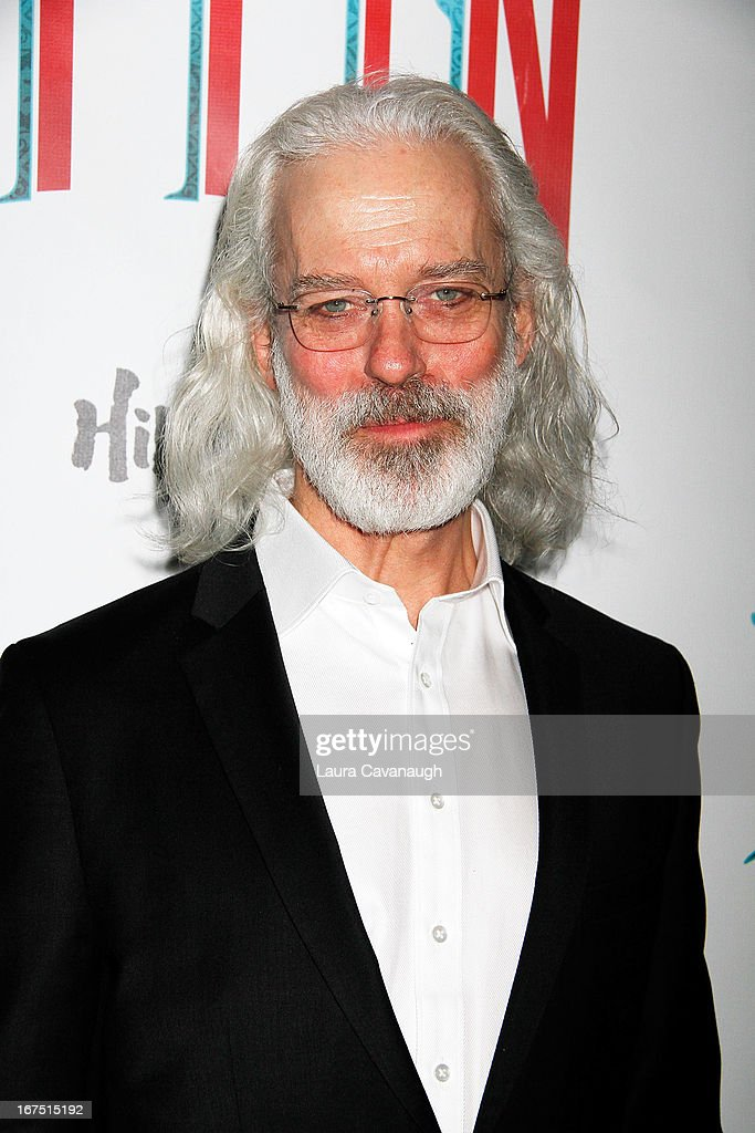 Terrence Mann attends the after party for the Broadway opening night of 'Pippin' at Slate on April 25, 2013 in New York City.