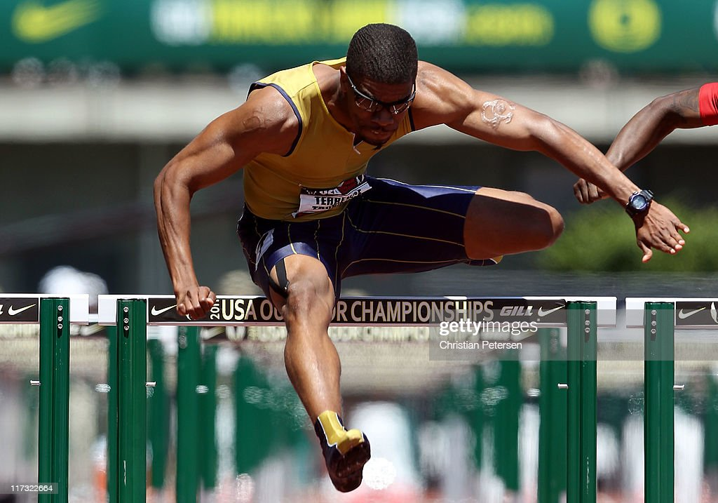 2011 USA Outdoor Track & Field Championships - Day 3