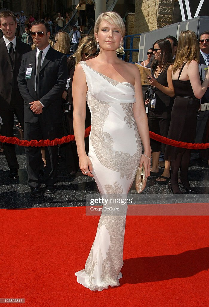 <a gi-track='captionPersonalityLinkClicked' href=/galleries/search?phrase=Terri+Colombino&family=editorial&specificpeople=665522 ng-click='$event.stopPropagation()'>Terri Colombino</a> during 34th Annual Daytime Emmy Awards - Arrivals at Kodak Theater in Hollywood, California, United States.