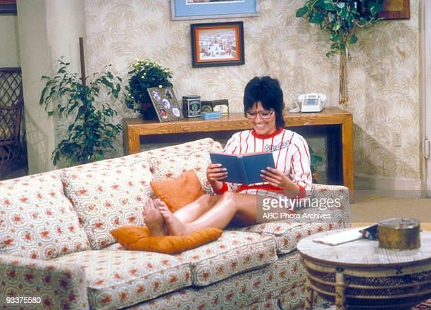 S COMPANY 'Terri Makes Her Move' Season Six 10/13/81 Janet became suspicious of Terri's interest in Jack