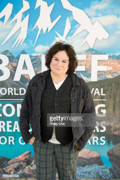 Terri MInsky Disney Show Creator of 'Andi Mack' attends the 2017 Banff World Media Festival at the Fairmont Banff Springs Hotel on June 12 2017 in...