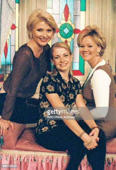 WITCH 'Terrible Things' Season One 10/18/96 Sabrina ignored the warnings of her Aunts Zelda and Hilda about meddling with the fate of others