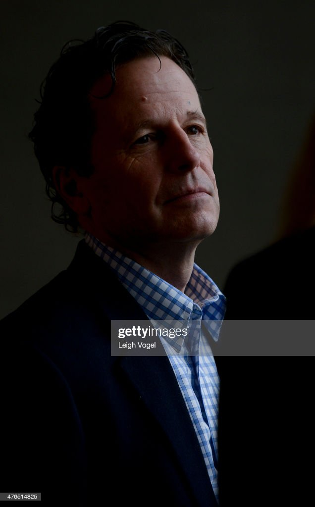 Terry Brown attends the 2014 EDENS Retail Challenge at Gansevoort Park Hotel on March 3, 2014 in New York City.