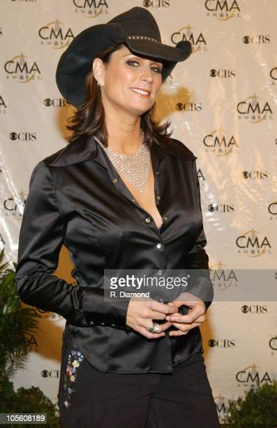 Terry Clark during 38th Annual Country Music Awards Arrivals at Grand Ole Opry House in Nashville Tennessee United States