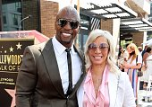 Terry Crews Celebrates His Birthday  With Receiving A...