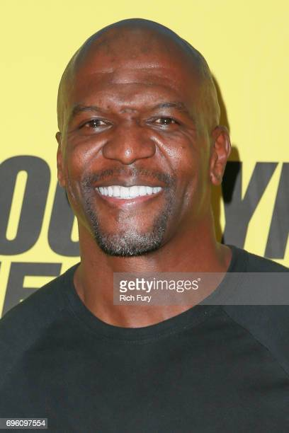 Terry Crews attends Fox's 'Brooklyn NineNine' FYC @ UCB at UCB Sunset Theater on June 14 2017 in Los Angeles California