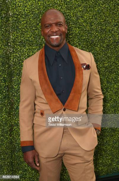 Terry Crews attends the FOX Fall Party at Catch LA on September 25 2017 in West Hollywood California