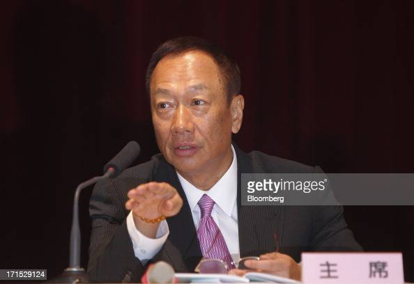 terry gou the founder of hon hai precision industry co foxconn Taiwan's foxconn to build tech park in southern chinese city 1 min read taipei  foxconn, formally known as hon hai precision industry co,  was signed last week with top chinese officials from the provincial and city governments who were pictured with foxconn founder terry gou, according to information on the website that cited a local nanning newspaper reporting by jr wu.