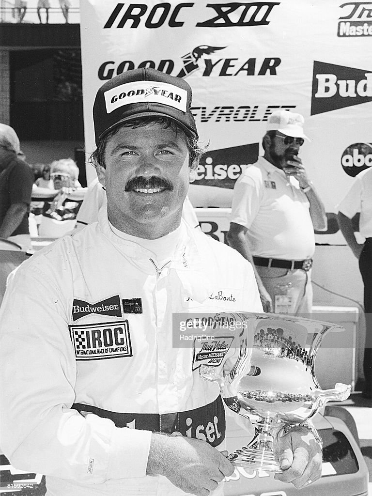 Terry Labonte out of Texas became the IROC champion for 1989 a year which brought about some nice horsepower increases but visually nothing changed...