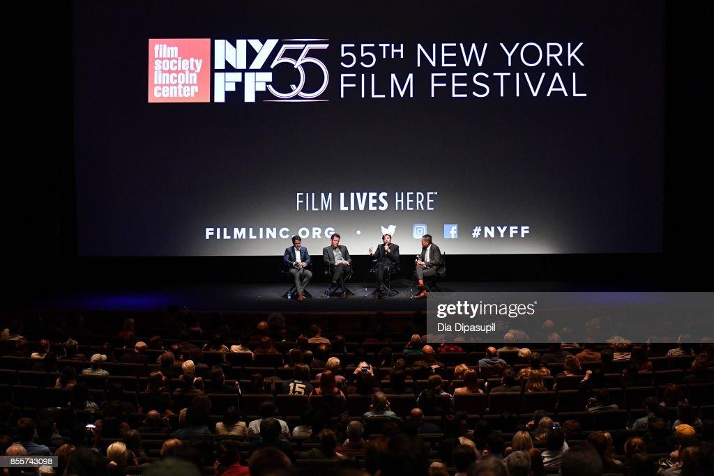 "55th New York Film Festival - ""The Square"""