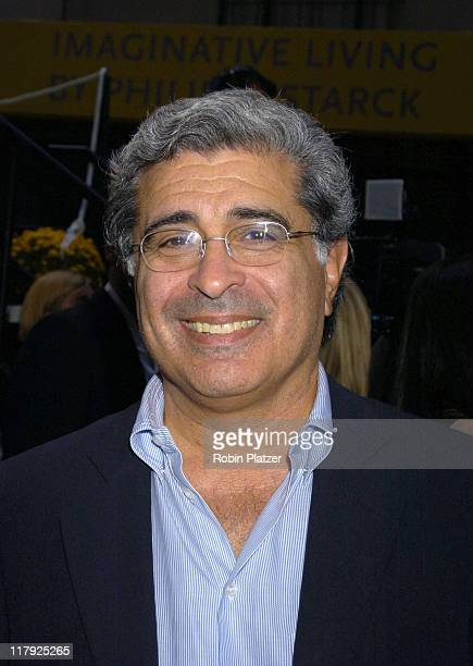 Terry Semel CEO of Yahoo during The Golf Digest Wall Street Invitational Presented by Callaway Golf Benefitting the Prostate Cancer Foundation at New...