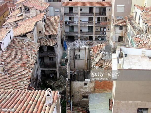 Teruel 2003