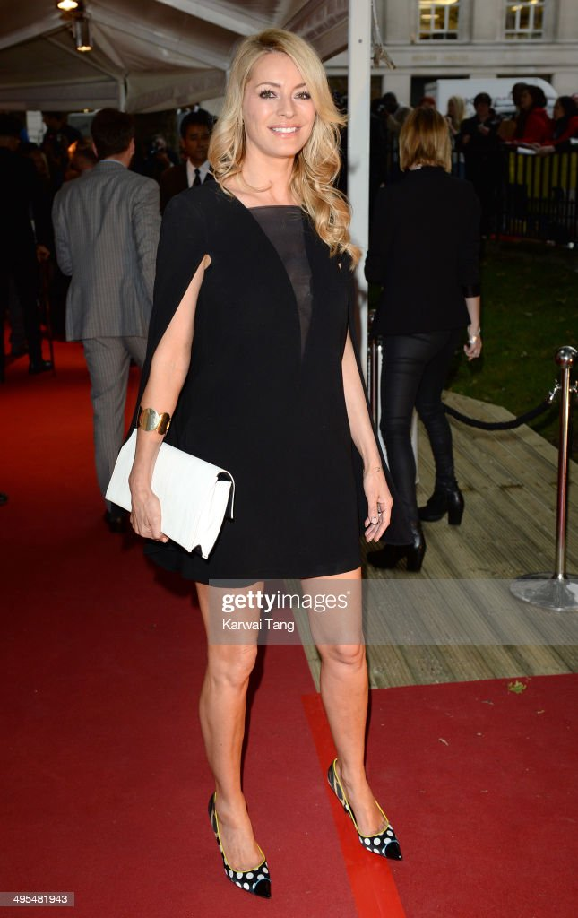 <a gi-track='captionPersonalityLinkClicked' href=/galleries/search?phrase=Tess+Daly&family=editorial&specificpeople=211541 ng-click='$event.stopPropagation()'>Tess Daly</a> attends the Glamour Women of the Year Awards at Berkeley Square Gardens on June 3, 2014 in London, England.