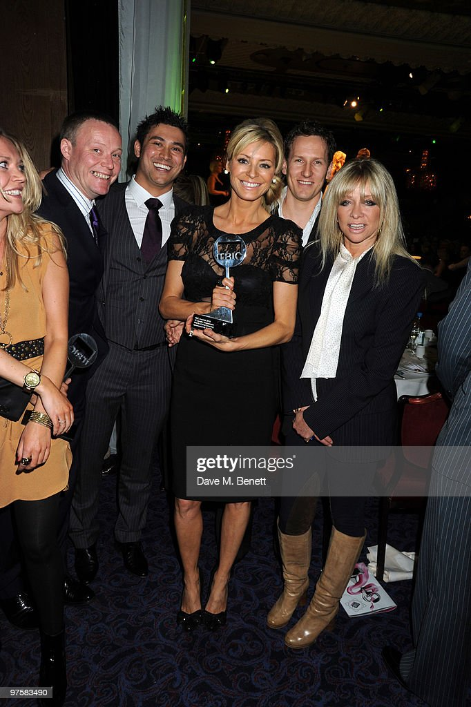 TRIC Awards 2010