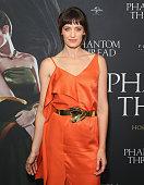 Phantom Thread Sydney Screening - Arrivals