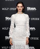 Wolf Creek Season 2 Premiere - Arrivals