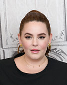 Build Presents Tess Holliday Discussing Her New Book...