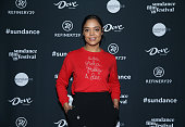 The Sundance Institute, Refinery29, and DOVE Chocolate...