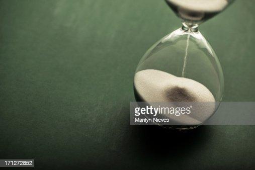 test deadline