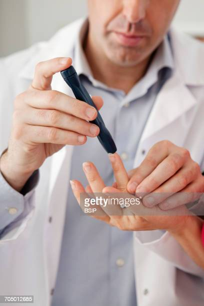 Test for diabetes pregnant woman