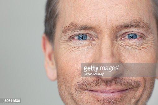 Testimonial Portraits : Stock-Foto