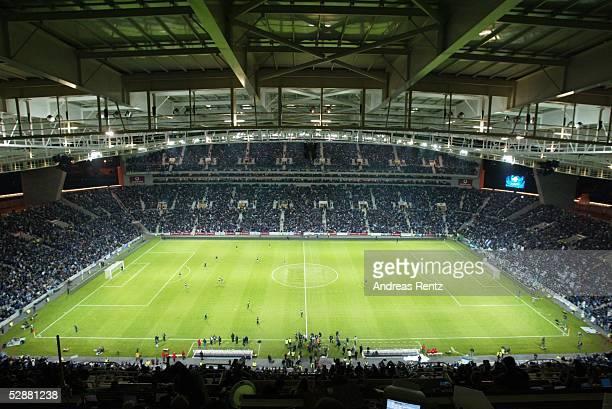 Testspiel 2004 Porto FC Porto FC Barcelona Stadion Dragao in Porto