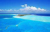 Tetiaroa sensational lagoon and islets